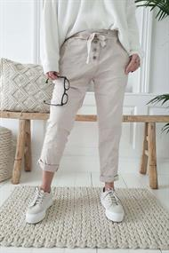 BY PIAS Buttons jogger