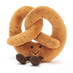JELLYCAT Amuse pretzel