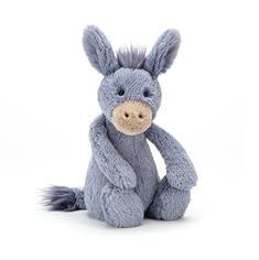 JELLYCAT Bashful donkey m