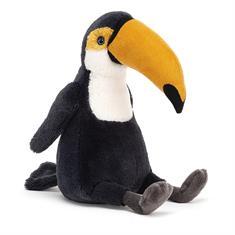 JELLYCAT Bashful toucan m