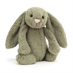 JELLYCAT Bashfull bunny fern