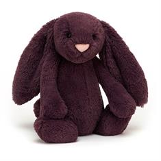 JELLYCAT Bashfull plum bunny