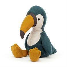JELLYCAT Belby toucan