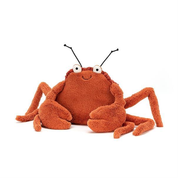 JELLYCAT Crispin crab sma