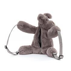 JELLYCAT Dog backpack