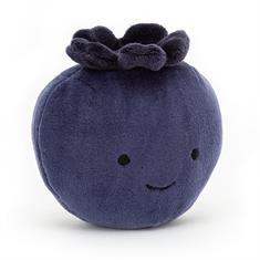 JELLYCAT Fabulous fruit blueber