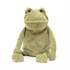 JELLYCAT Fergus frog litt