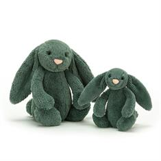 JELLYCAT Forest bunny s