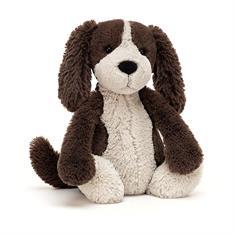 JELLYCAT Fudge puppy m