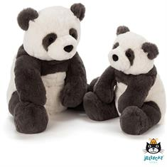 JELLYCAT Harry panda cub