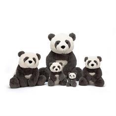 JELLYCAT Harry panda tiny
