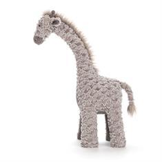 JELLYCAT Joey giraffe lit