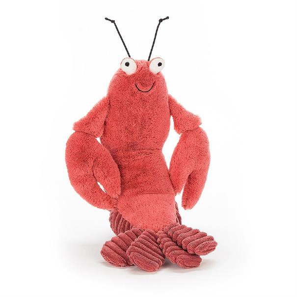 JELLYCAT Larry lobster sm