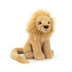 JELLYCAT Leonardo lion