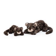 JELLYCAT Lexi leopard lit