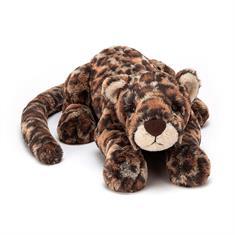JELLYCAT Livi leopard