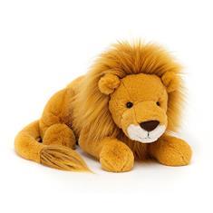JELLYCAT Louie lion lar