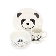 JELLYCAT Panda bowl cup