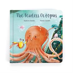 JELLYCAT The fearless oct