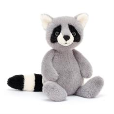 JELLYCAT Whispit raccoon
