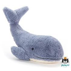 JELLYCAT Wilbur whale