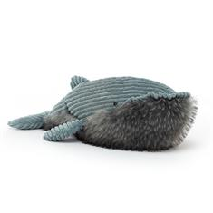 JELLYCAT Wiley whale