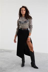 MOOST WANTED Adiva skirt