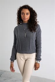 MOOST WANTED Aster sweater