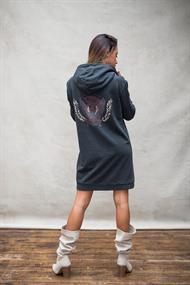 MOOST WANTED Eagle hoodie dre