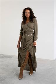 MOOST WANTED Joie dress