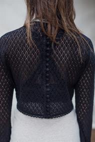 MOOST WANTED Jolie top