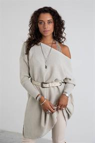 MOOST WANTED Nola knitted dress