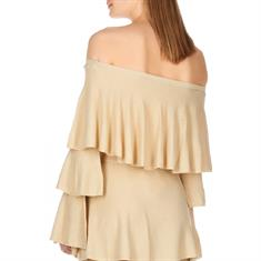 REINDERS Cherie ruffle to