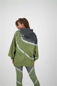 REINDERS Tiedye hoodie