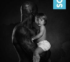 SOXS Baby antislip