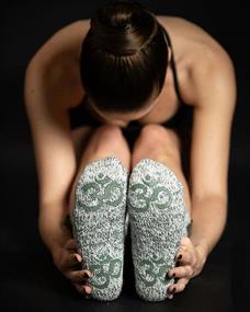 SOXS Yoga anti slip