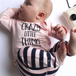 Superleuk nieuw babymerk B*E*S*S