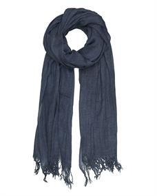 TIF TIFFY Basic wool scarf