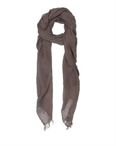 TIF TIFFY Franja scarf